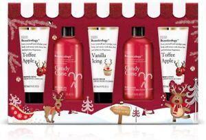 Baylis & Harding Beauticology Rudolph Ultimate Bath Time Treats Gift Set