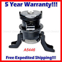 MAZDA 626 2.0L FRONT ENGINE MOUNT for AUTO TRANS S209 Fit 94-00 A6480 EM5155