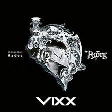 VIXX - [HADES] 6th Single Album CD+Photo Book+Photo Card+Extra Gift Set K-POP