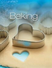 Perfect Padded Cookbooks: Baking - Love Food By Love Food