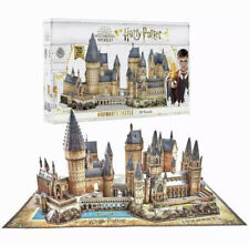 New Hogwarts Castle Wizarding World of Harry Potter 3D Puzzle – 428 Pieces Large