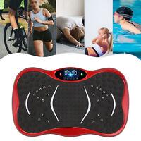 Vibration Machine Exercise Vibrating Plate Platform Fitness Trainer Body Shaper