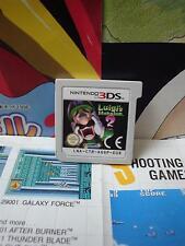 Nintendo 3DS:Luigi's Mansion 2 [TOP ACTION & 1ERE EDITION] SEUL - Fr