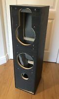 Free Delivery! B&W Bowers Wilkins DM603 Speaker Enclosure Box Filler Gasket A1