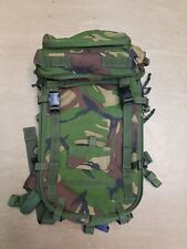 New British Army Issue Woodland DPM Camo Medical Day Sack Ruck Sack