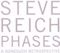 Steve Reich - Fasi (Cofanetto) Nuovo CD