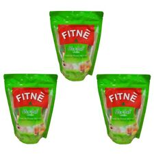 Fitne Tea Herbal Weight Slim Fast Diet Loss Detox Infusion Laxative Green 3 Bags
