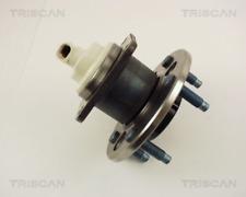 Radlagersatz TRISCAN 853024217 hinten für CHEVROLET OPEL
