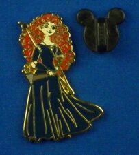 Princess Merida Brave Pixar Bow and Arrows Pin # 89485