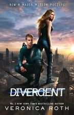 Divergent (Divergent, Book 1),Veronica Roth- 9780007538065