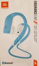 JBL Endurance JUMP Wireless Canal Earbud Headsets /Bluetooth - Brand New/Sealed