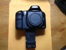 Canon EOS 10D 6.3 MP Digital SLR Camera - Black (Body Only)