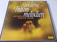 38607 - ANTHONY VENTURA - GOLDENE TRAUMMELODIEN - 8 MUSIKKASSETTEN (BOX SET)