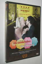 Jacques Demy THE UMBRELLAS OF CHERBOURG - 1964 - dvd import usa