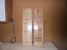 9 x 36 shutters new box of  four