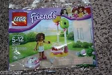 NEW Lego Friends Andrea's Birthday Party 30107 polybag NEW SEALED