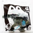 McDonalds Transformers Prime Bulkhead #5 Happy Kids Meal Toys Sealed