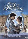 The Ice Princess (DVD, 2000) Katarina Witt
