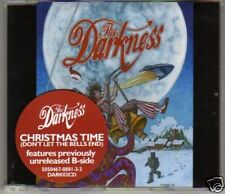 The Darkness, Christmas Time - New CD