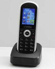 Mini Huawei F612E Desbloqueado GSM 3G Teléfono móvil inalámbrico de escritorio oficina hogar Sim
