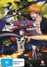 Bleach The Movie 4 - Hell Verse - NEW DVD