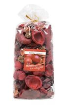 "APPLE CINNAMON SCENTED POTPOURRI IN A 4 OUNCE BAG LUMINSSENCE ""FREE SHIPPING"""