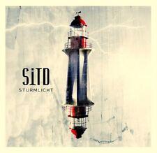 [:SITD:] Sturmlicht - MCD - Limited Edition - VÖ / REL. DATE - 26.04.2019