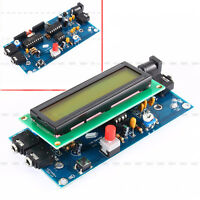 LCD Ham Radio Essential CW Decoder Morse Code Reader Morse Translator Accessory