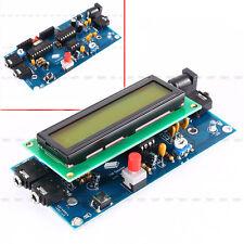 Lecteur de Code Morse Décodeur CW Code Morse émetteur Traducteur Ham Radio OB