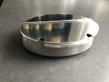 More details for alessi bar sugar bowl anselmo vitale & carlo mazzeri design