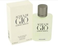 Acqua Di Gio by Giorgio Armani 100mL EDT Spray Perfume for Men COD PayPal