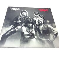 'Wild Dogs' Self Titled US 1983 Hard Rock Vinyl LP VG+/VG Very Clean Copy