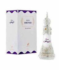 MUSK ABIYAD ARABIAN NICE MUSK ROSE SANDALWOOD EDP PERFUME SPRAY 100ML BY AFNAN