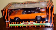1968 Dodge Bengal Charger Campbell Collectibles Club Mopar 1:18 Scale Limited Ed
