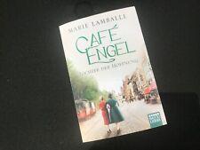 + MARIE LAMBALLE +CAFE ENGEL - TÖCHTER DER HOFFNUNG BD 3(2020) 1x gelesen