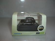 Oxford NFX4001 N Gauge 1/148 Scale Austin FX4 London Taxi Cab Taxicab Black