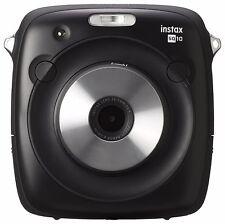 Fotocamera Istantanea FujiFilm Fuji Instax Square SQ10 Black