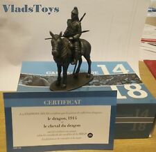 Atlas 1/24 Campaigns from 1914-18 WW1 Figures Mounted Dragoon 2595-022