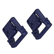 Headgear Clips For Various Mirage™ Series Nasal CPAP/BiLevel Masks (2 Pack)