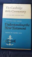 The Cambridge Bible Commentaries  Understanding the New Testament 1965 Hardback