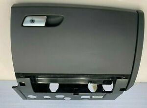 2012-2015 AUDI A6 A7 S6 S7 RS7 DASH GLOVE BOX COMPARTMENT ASSEMBLY 4G1880302 OEM