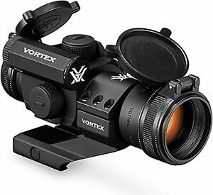 VORTEX STRIKEFIRE II Optical Dot sight Red & Green 4MOA VOR-SF-RG-501