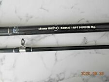 OKUMA HAUNT BEACHCASTER 12FT 2PCE POWER MP