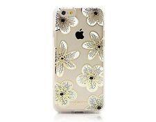 Étuis, housses et coques avec clip transparents iPhone 6 Plus pour téléphone mobile et assistant personnel (PDA)