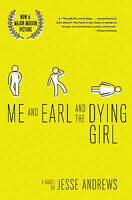 Me and Earl and the Dying Girl (Revised Edition) by Andrews, Jesse