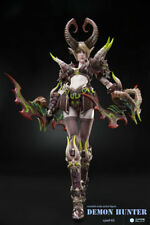 Coreplay World of Warcraft Blood Elf Demon Hunter 1:6 Scale Action Figure
