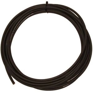 Lava Cable LCMELC-BK Mini ELC Cable - Black - Sold By The Foot