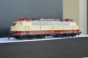 ROCO 63747 German DB E03 001 TEE Electric Engine Museum Edition