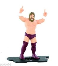 Wwe Wrestling Daniel Bryan Comansi minifigura - 8cm