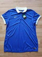 Womens Nike Dri Fit Polo Shirt/Top Authentic, Style 588506, Sz XL Retails $70.00